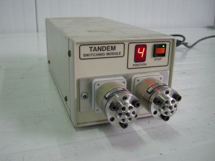 Tandem Switching Module